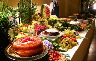 Servizio catering roma