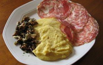 Cucina tipica Veronese