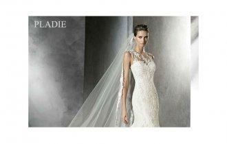 Gli abiti da sposa più belli delle collezioni 2017